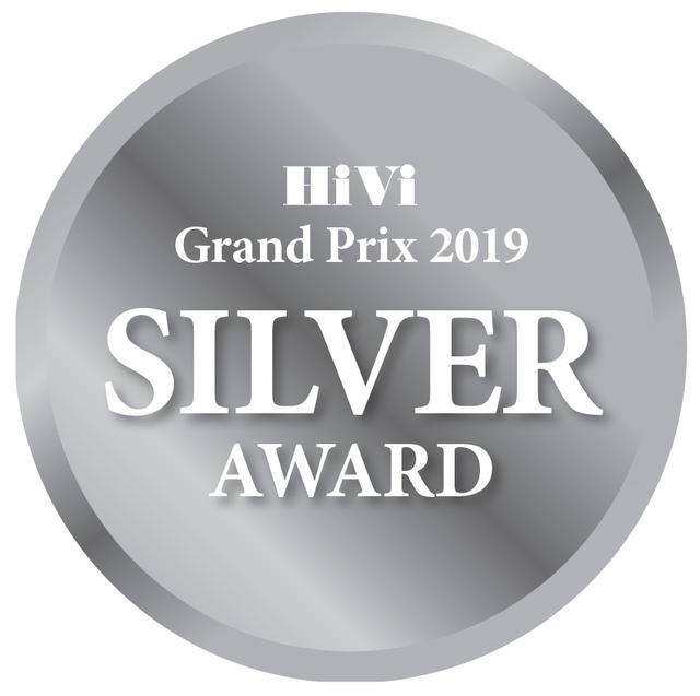 画像4: 第35回 HiViグランプリ2019 選考結果一覧【ゴールド、シルバー、ブロンズ アウォード】プロが選んだ最高のオーディオビジュアル製品