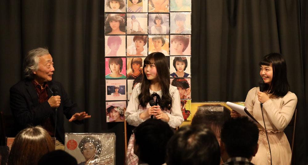 画像: 三部は麻倉さんも登壇して賑やかに