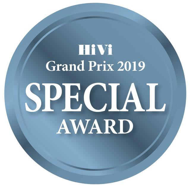 画像1: 第35回 HiViグランプリ2019 選考結果一覧【特別賞】プロが選んだ最高のオーディオビジュアル製品