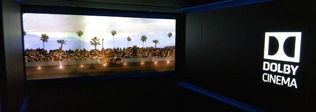画像: 『ボヘミアン・ラプソディ』に感激。ドルビーシネマは、上映される映画の作品性にも大きな影響を与える:麻倉怜士のいいもの研究所 レポート12 - Stereo Sound ONLINE