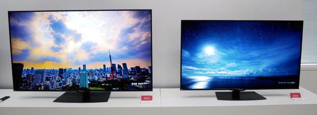 画像: シャープ、8Kパネルを搭載した「AQUOS 8K」の新製品「8T-C70BW1」「8T-C60BW1」を11月9日に発売。スポーツコンテンツをくっきり見られる「8Kスポーツビュー」モードを新搭載 - Stereo Sound ONLINE