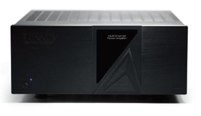 画像: フランスTRINNOV AUDIOの、8chパワーアンプに上位モデルが追加された。「Amplitude 8」は、225W×8chの出力を備え、シアターにもハイファイにも使える - Stereo Sound ONLINE