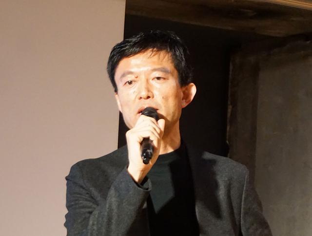 画像: ソニー企業(株)代表取締役社長兼チーフブランディングオフィサー/Ginza Sony Parkプロジェクト主宰 永野大輔氏