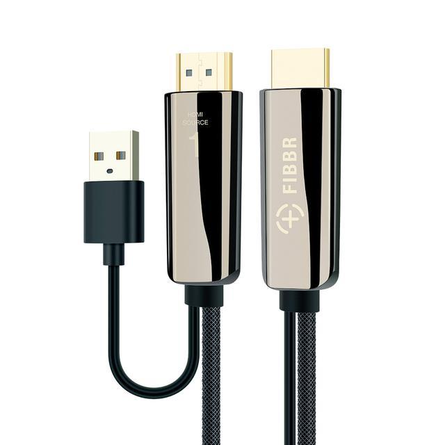 画像1: 広帯域データ対応のHDMIとオーディオ用ハブ。どちらも新時代に必須の重要製品