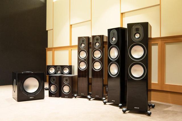 画像: 最新ハードで観る!聴く!『アベンジャーズ/エンドゲーム』×『MONITOR AUDIO』 - Stereo Sound ONLINE