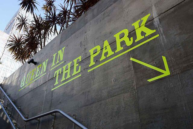 画像1: Ginza Sony Parkで「#013 QUEEN IN THE PARK ~クイーンと遊ぼう~」がスタート! これまで聴いたことがないクイーンのサウンドに出会える