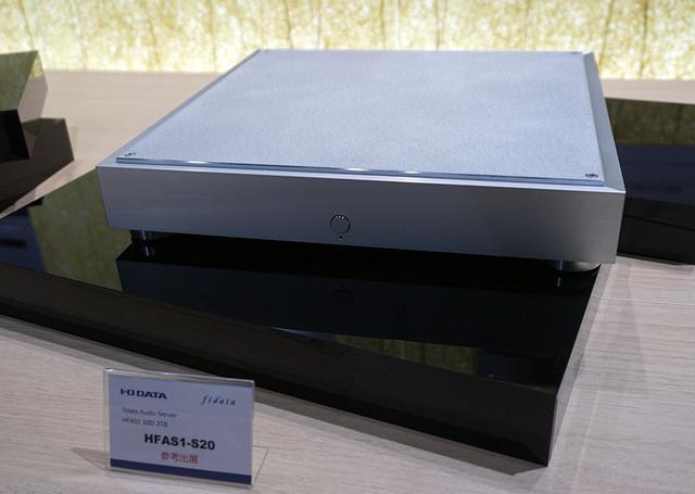 画像: fidata4周年モデル「HFAS1-S20」