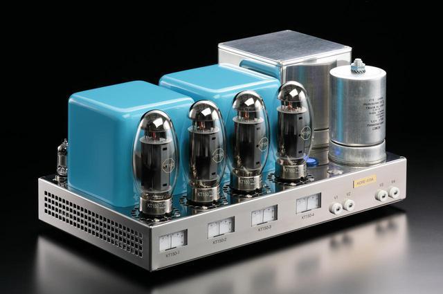 画像: ヴィンテージ企画はA7、A5などアルテック大型スピーカーの真価を探ります