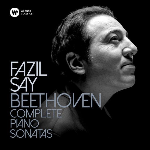 画像: Beethoven: Complete Piano Sonatas/Fazil Say