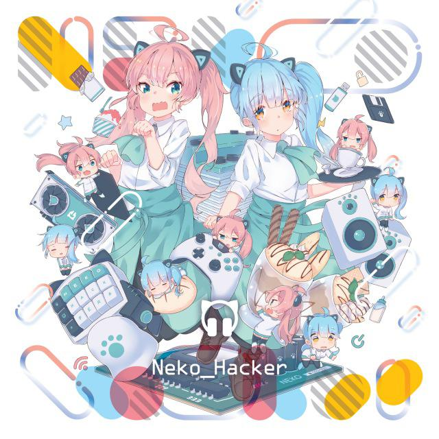 画像: Neko Hacker / Neko Hacker on OTOTOY Music Store