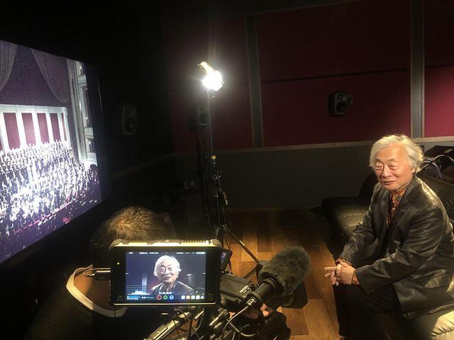 画像: 貴重なクラシックの名演奏・名舞台が8K放送で蘇る。NHK『8Kスペシャル「いまよみがえる伝説の名演奏・名舞台』は必見! 12月21日〜22日の、麻倉さんの解説特番もお見逃しなく - Stereo Sound ONLINE