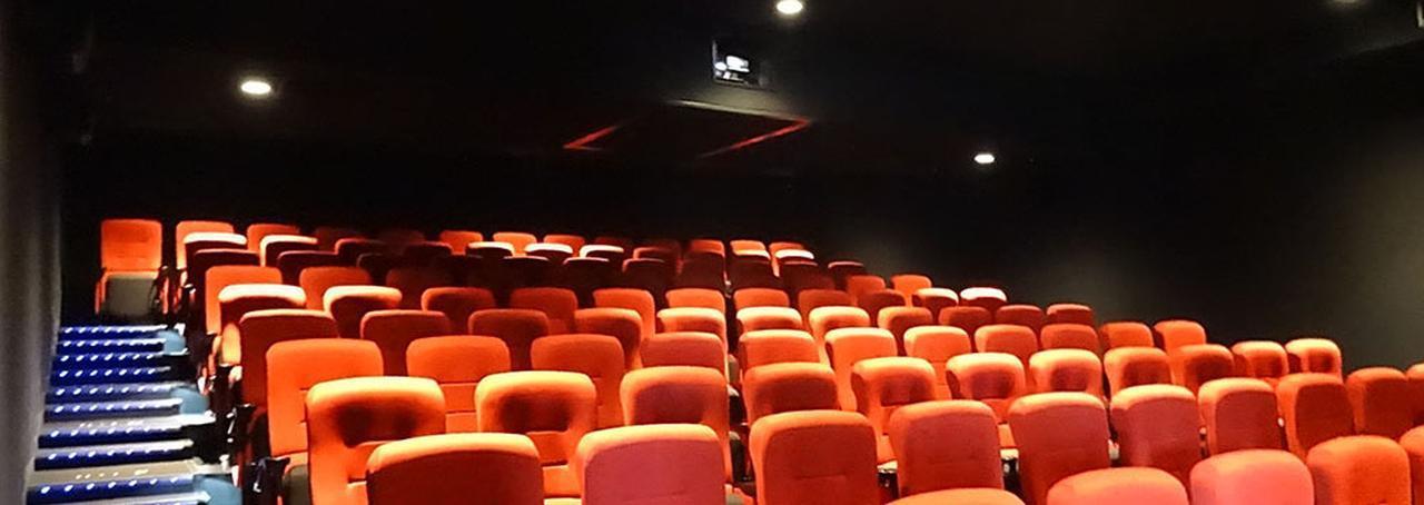 画像: より多くのお客さんに多彩な映画体験を提供するために。TSUTAYA 横浜みなとみらい店2階に「kino cinema」が本日オープン。サウンド面にも配慮あり! - Stereo Sound ONLINE