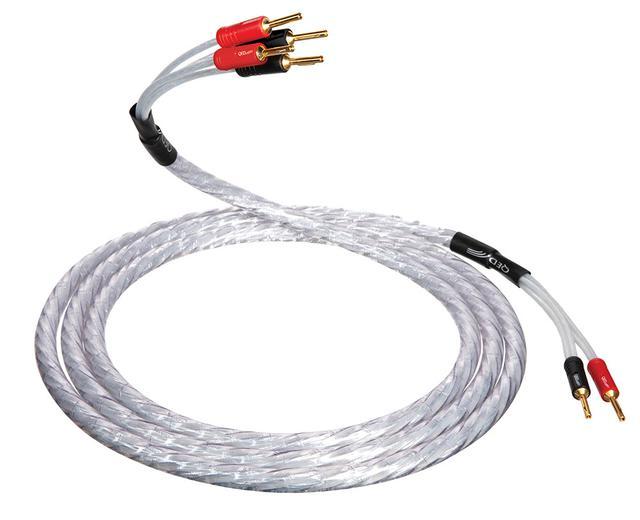 画像2: 英国QEDから、REFERENCEシリーズのスピーカーケーブル2モデルが本日発売。上位モデルの技術を受け継いで価格を抑えた「XT40i」と「XT25 Bi-Wire」