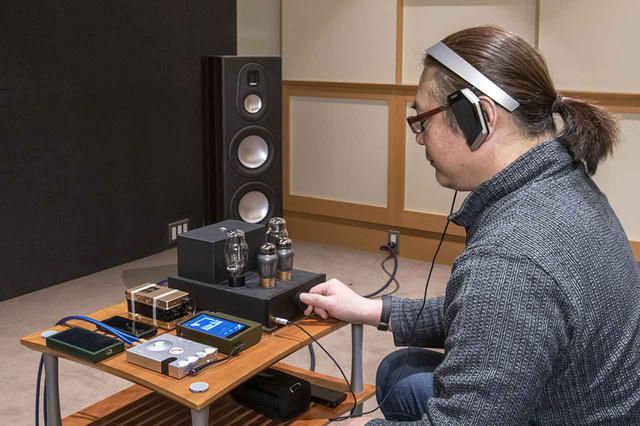 画像2: 唯一無二の魅力を備えたオープン型ヘッドホン、LB-Acousticsの「MYSPHERE 3」を聴いた。近距離で高品位な小型スピーカーを聴いているかのような、異次元のリスニング空間を体験