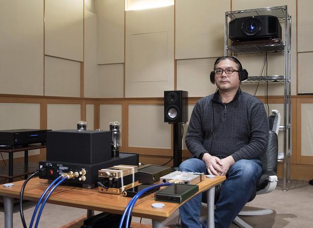 画像3: 唯一無二の魅力を備えたオープン型ヘッドホン、LB-Acousticsの「MYSPHERE 3」を聴いた。近距離で高品位な小型スピーカーを聴いているかのような、異次元のリスニング空間を体験