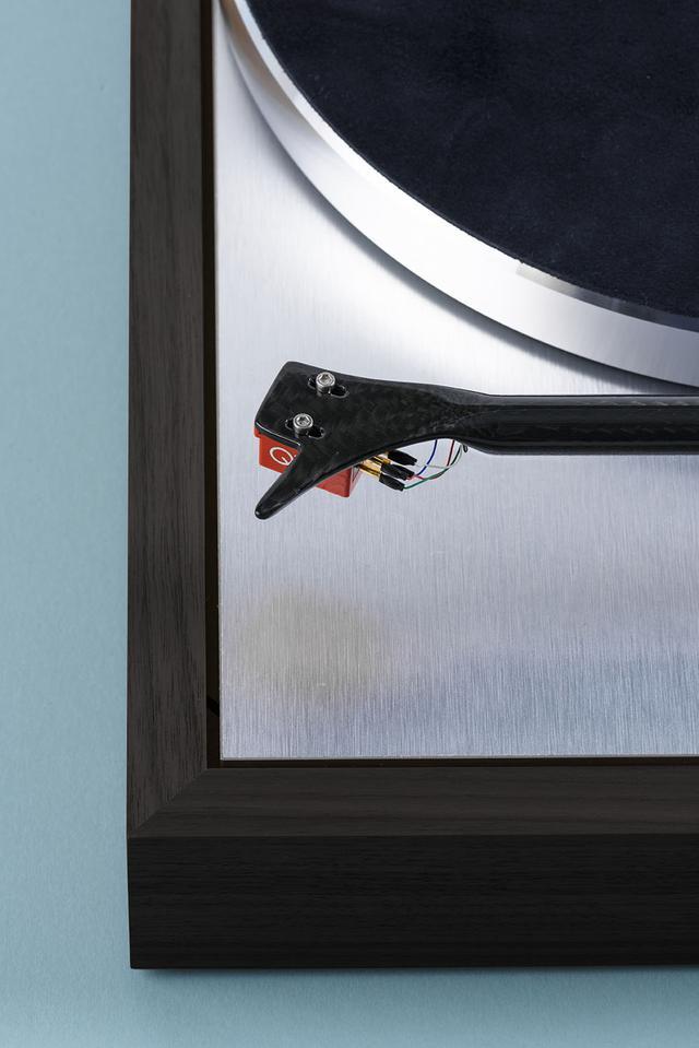 画像3: Pro-Jectから、アナログターンテーブル「THE CLASSIC EVO」が¥210,000で発売。25周年記念モデルを大幅にグレードアップし、78回転にも対応済み