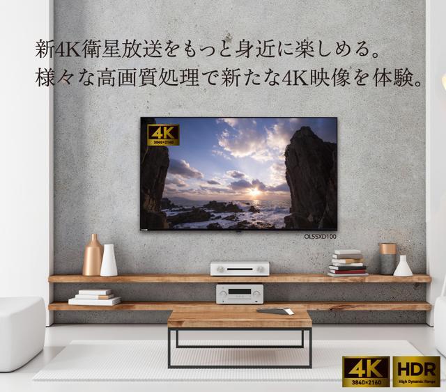 画像: XDシリーズ|ORION|株式会社ドウシシャ A&V事業部