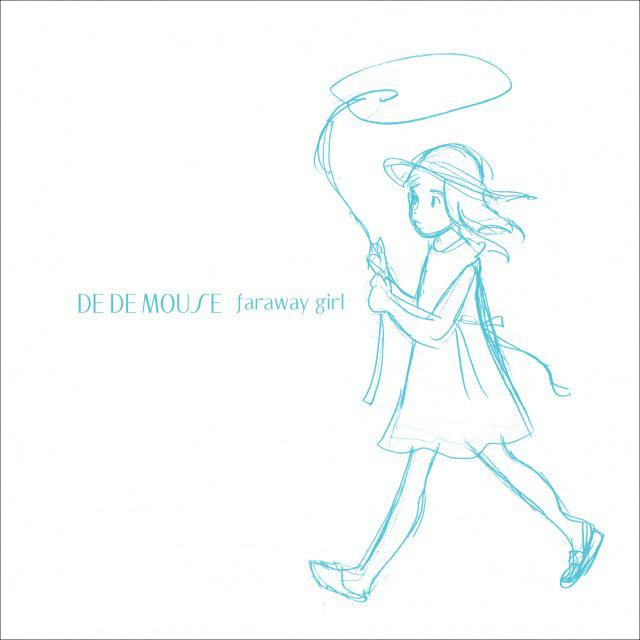 画像: faraway girl(24bit/48kHz) / DE DE MOUSE on OTOTOY Music Store