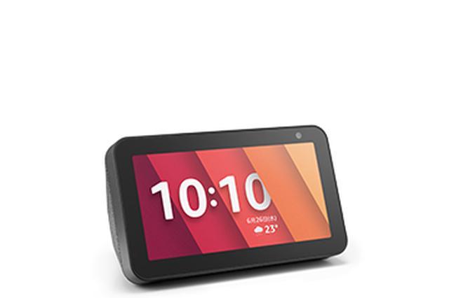 画像: Amazon | Echo Show 8 - 8インチHDスクリーン付きスマートスピーカー