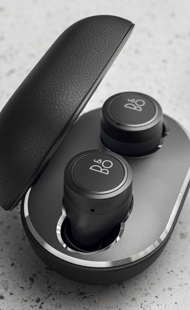 画像2: 「Beoplay E8 第3世代モデル」が2月14日から発売開始。いっそう軽量&コンパクトになって、aptXコーデックにも対応。価格は¥38,000