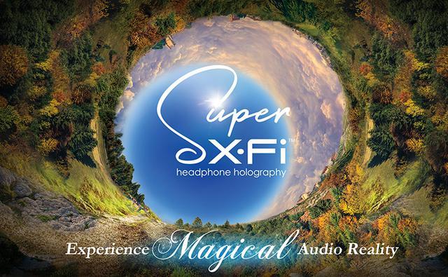 画像: Creative SXFI THEATER [直販限定] 発売のお知らせ