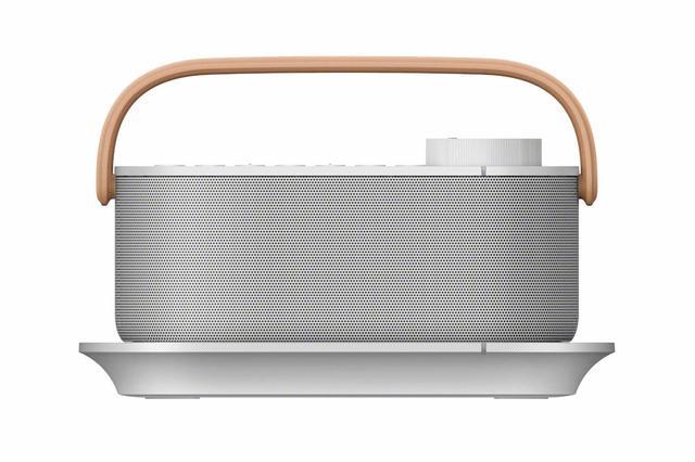 画像3: ソニー、テレビの音を手元ではっきり・くっきり楽しめるお手元スピーカー「SRS-LSR200」を2月22日に発売。声専用スピーカー搭載で、より聴き取りやすさをアップ