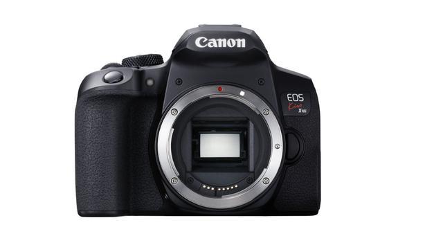 画像1: キヤノン、エントリーにミドルクラスのスペックを搭載したデジタル一眼レフ「EOS 10i」を4月下旬に発売。同時に「EOS R5」の開発情報も解禁。8Kの動画撮影に対応!