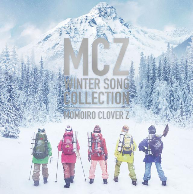 画像: MCZ WINTER SONG COLLECTION / ももいろクローバーZ on OTOTOY Music Store