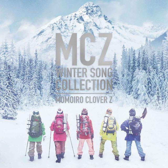 画像: MCZ WINTER SONG COLLECTION / ももいろクローバーZ