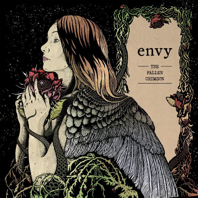 画像: The Fallen Crimson / envy on OTOTOY Music Store