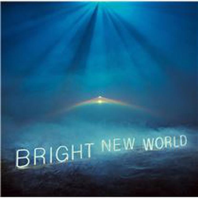 画像: BRIGHT NEW WORLD - ハイレゾ音源配信サイト【e-onkyo music】