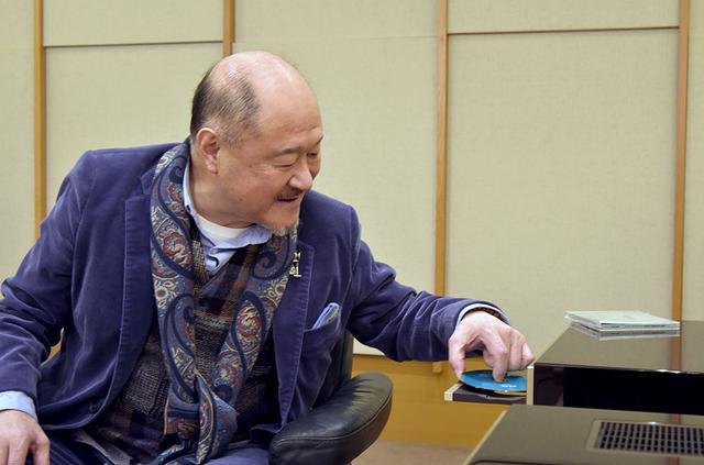 画像2: オフコースの音楽は、とても熱かった!角野卓造さんと酒井俊之さんがSACD『ever』をオーディオ的に聴いたら、思いがけない発見があった