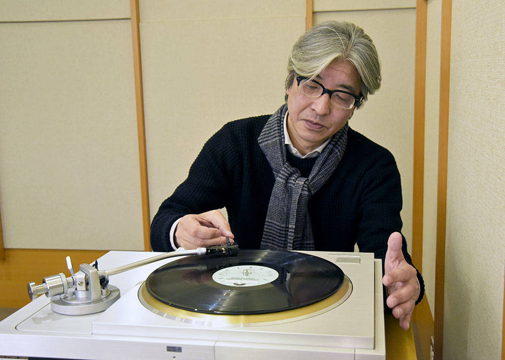 画像3: オフコースの音楽は、とても熱かった!角野卓造さんと酒井俊之さんがSACD『ever』をオーディオ的に聴いたら、思いがけない発見があった