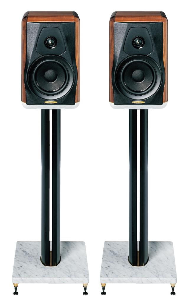 画像: 【HiVi夏のベストバイ2019 特設サイト】スピーカー部門(6)<ペア100万円以上200万円未満)>ソナス・ファベール  ELECTA AMATOR III - Stereo Sound ONLINE