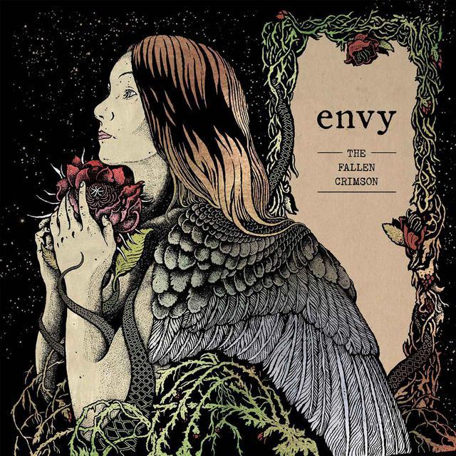 画像: The Fallen Crimson / envy