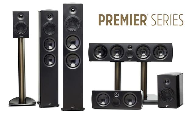 画像1: パラダイムが、卓越したクォリティをリーズナブルな価格で実現した「PREMIER」シリーズ6モデルを発売。Crafted in Canada の最先端サウンド