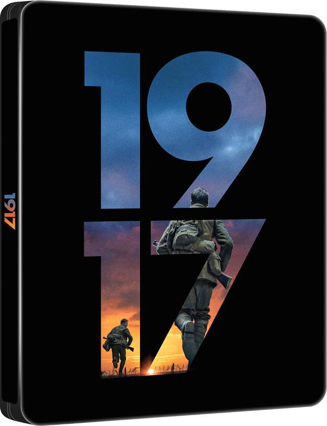 画像3: アカデミー撮影・視覚効果・録音賞受賞!『1917 命をかけた伝令』【海外盤Blu-ray発売情報】