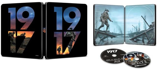 画像: Best Buy Exclusive SteelBook