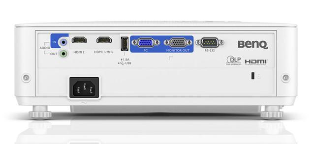 画像: 応答速度16msで低遅延を実現したBenQのDLPプロジェクター「TH585」。映画やスポーツ鑑賞からゲームまで、あらゆるエンタテンイメントをマルチに楽しめる