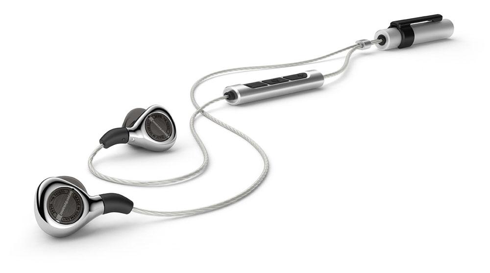 画像: Bluetoothインイヤーヘッドホン XELENTO WIRELESS JP