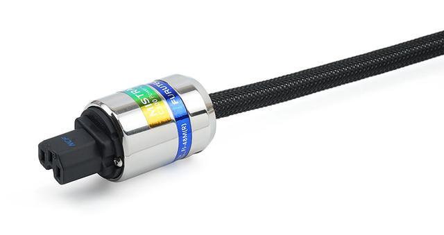 画像2: エスカート、Mistralの電源ケーブル「C300 ACケーブル」を3月2日に発売。最新技術の採用でピュア&高い導電性を誇る