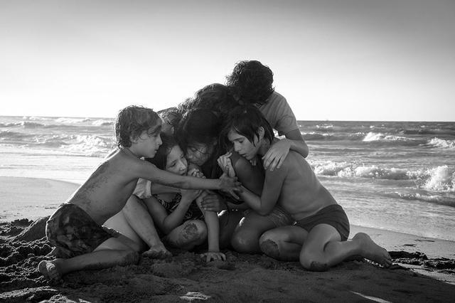 画像: Netflix独占配信のアカデミー賞受賞作『ROMA/ローマ』が豪華仕様でBD化! ドルビーアトモス音声収録で、6月3日にハピネットから発売