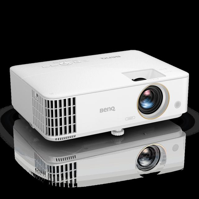 画像: TH585 Home Entertainment for Console Gaming | BenQ Home Projector