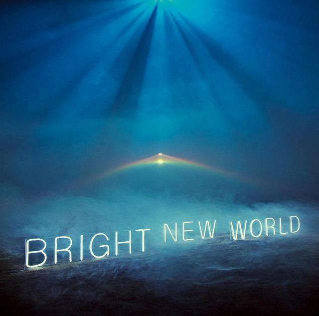 画像: BRIGHT NEW WORLD / Little Glee Monster