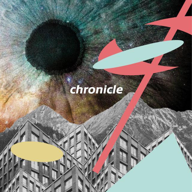 画像: chronicle / クロスノエシス on OTOTOY Music Store