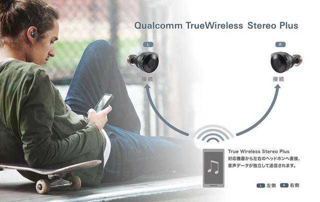 画像: オーディオテクニカが、ワイヤレスイヤホン「ATH-CKS5TW」「ATH-CKS5TW LTD」のファームウェアアップデートを3月9日に実施。True Wireless Stereo Plusでの再生が可能に