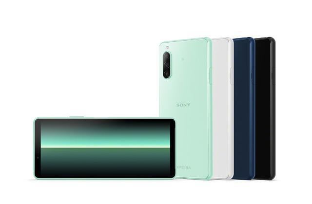 画像2: ソニー、5G対応のフラッグシップスマートホン「Xperia 1 II」を今春発売。映像制作の現場で役立つ5Gミリ波帯対応デバイス「Xperia PRO」の開発発表も