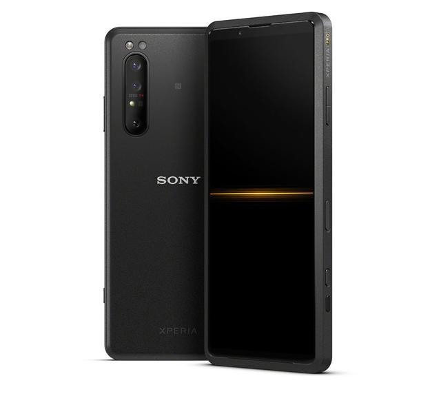 画像3: ソニー、5G対応のフラッグシップスマートホン「Xperia 1 II」を今春発売。映像制作の現場で役立つ5Gミリ波帯対応デバイス「Xperia PRO」の開発発表も