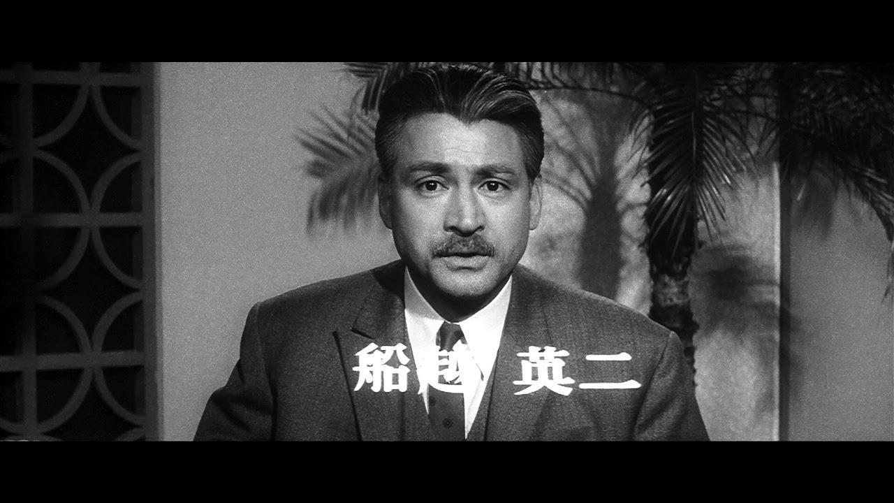 画像: 大怪獣ガメラ_予告篇 www.youtube.com