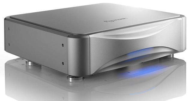 画像: エソテリックのSACD/CDプレーヤー「Grandioso K1X」の音質をアップする、外部強化電源ユニット「Grandioso PS1」が2月1日に発売。「Grandioso K1」用バージョンアップサービスもあり - Stereo Sound ONLINE